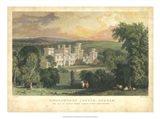Ravensworth Castle Art Print