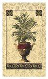 Palm of the Islands II Art Print