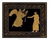 Etruscan Scene III Art Print