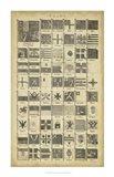 Encyclopediae VII Art Print