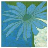 Monterey Blue Art Print