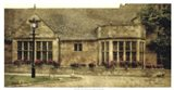 English Cottage II Art Print