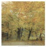 English Countryside I Art Print