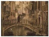 Tour of Venice V Art Print