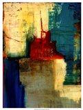 Fragile III Art Print