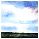 Bright Field III Art Print