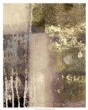 Onyx Forgets II Art Print