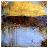 Corssroad 44 Art Print