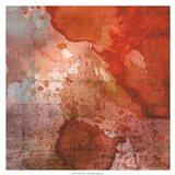 Emerge II Art Print