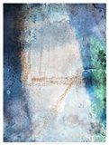 Ice Age I Art Print