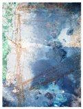 Ice Age II Art Print