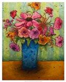 Perks of a Gardener Art Print