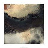 Pangea II Art Print