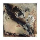 Pangea III Art Print
