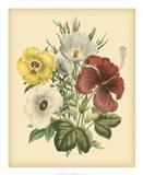 Garden Bouquet I Art Print
