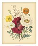 Garden Bouquet II Art Print