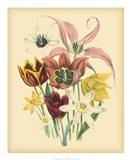 Garden Bouquet IV Art Print