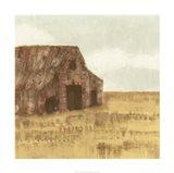 Maupin Farm I Art Print