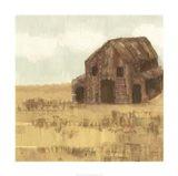 Maupin Farm II Art Print