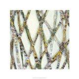 Lemongrass II Art Print