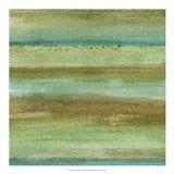 Fields in Spring I Art Print