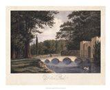 The English Countryside II Art Print