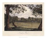 The English Countryside IV Art Print