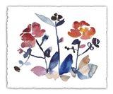 Nouveau Boheme I Art Print