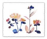 Nouveau Boheme II Art Print