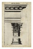 Ancient Architecture II Art Print