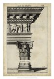 Ancient Architecture V Art Print