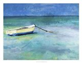 Water Taxi Art Print