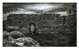 Irish Castle Views V Art Print