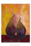 Bold Fruit V Art Print