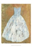 Ballerina Dress I Art Print