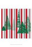 Oh Christmas Tree III Art Print