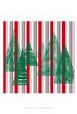 Oh Christmas Tree IV Art Print