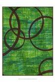Crimson Trace II Art Print