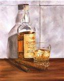 Scotch Series II Art Print