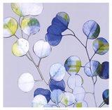 Modern Branch I Art Print