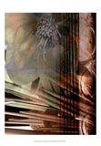 Relic Fan I Art Print