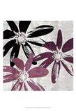 Bloomer Squares VII Art Print