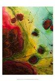 Abstract Series No. 13 I Art Print