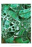 Sea Glass II Art Print