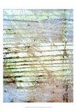 Beach Reflections II Art Print