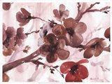 Blossom Poetry I Art Print