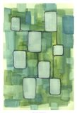 Meadow Light II Art Print