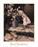 Sweet Sensations Art Print