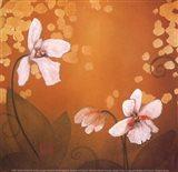 Garden Delights III Art Print