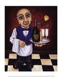Carlito Art Print